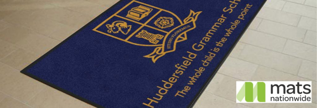 Entrance Mats For Schools, Colleges & Universities