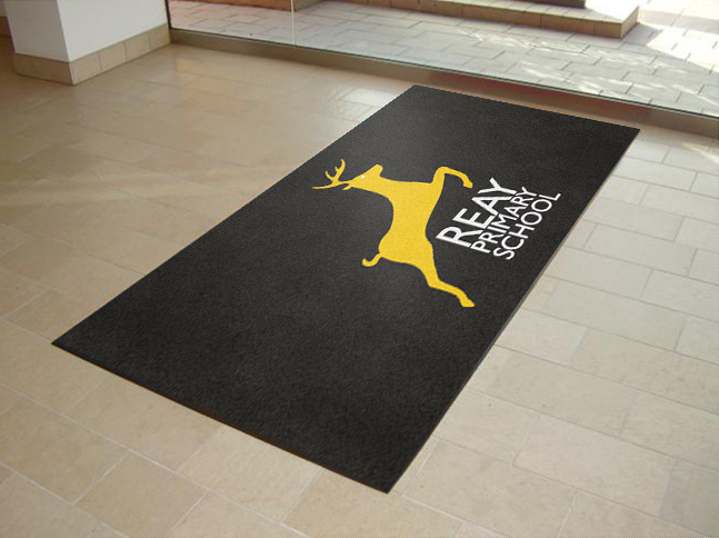 Reay Primary School mats