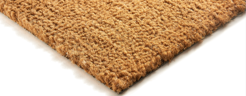 coir natural edge