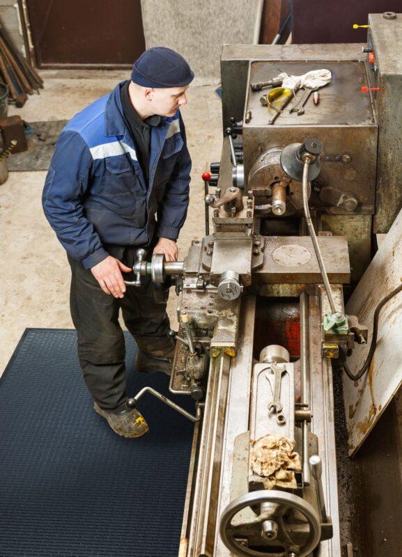 industrial floor mats