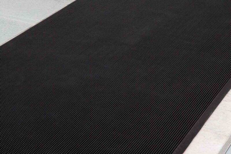 Outdoor Bristle Mat