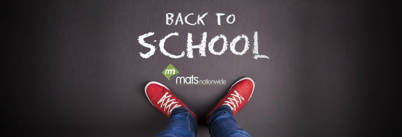 Back to School Mats