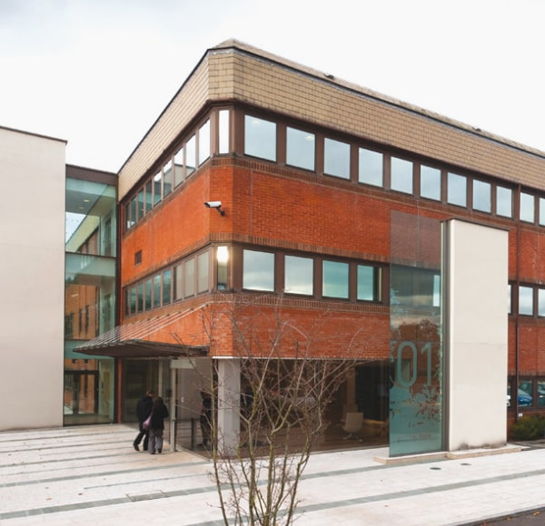 Mats Nationwide Offices in Knutsford