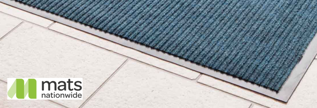 Guide to Ribbed Entrance Mats