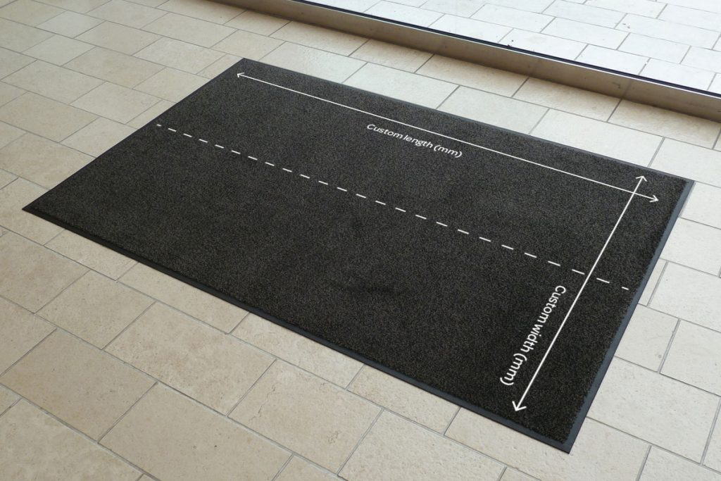 Made to Measure Doormats