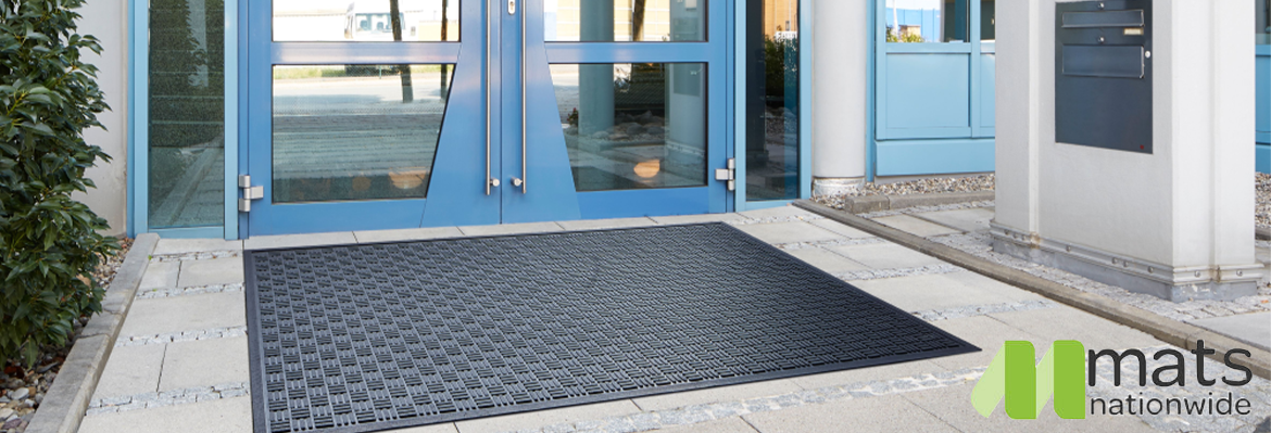Top 5 Outdoor Doormats